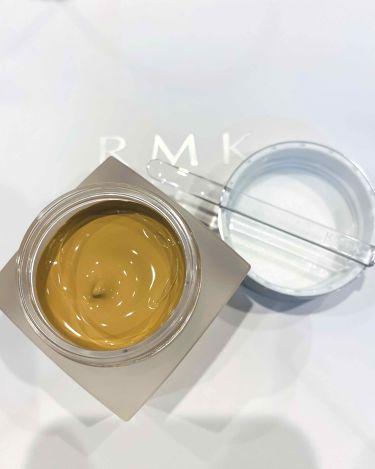 RMK クリーミィファンデーション EX/RMK/クリーム・エマルジョンファンデーションを使ったクチコミ(2枚目)