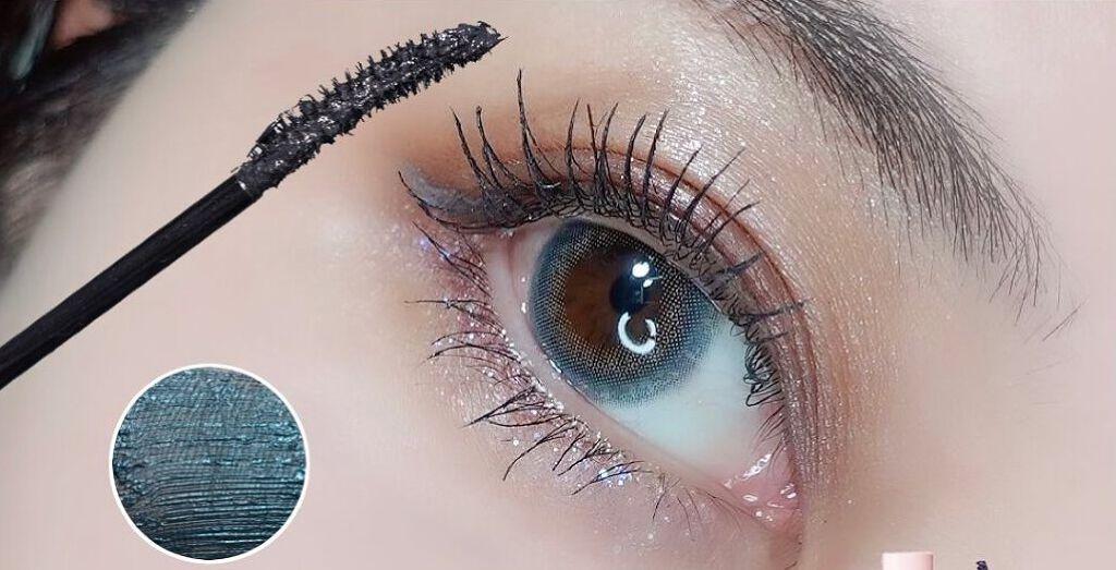 【2021最新】印象的なまつ毛に!グレーマスカラの人気おすすめ9選《プチプラ・デパコス別》のサムネイル