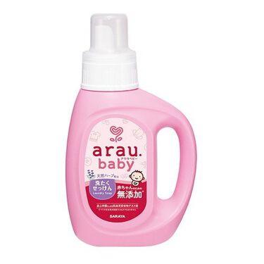 2011/2/1(最新発売日: 2020/9/2)発売 arau.baby (アラウ ベビー) アラウ.ベビー 洗たくせっけん