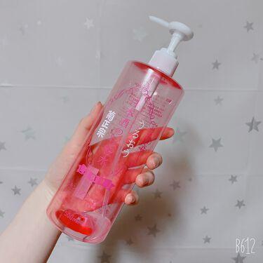 日本酒の化粧水 高保湿/菊正宗/化粧水を使ったクチコミ(2枚目)