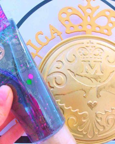 ϋ♡Fukaさんの「マジョリカ マジョルカパーキーパーリージェリー<ヘアジェル>」を含むクチコミ