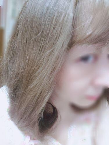エクセランス ヘアカラー/ロレアル パリ/ヘアカラー・白髪染め・ブリーチを使ったクチコミ(4枚目)