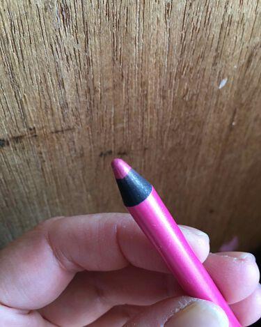 リップ&アイカラー ペンシル/Visee/ペンシルアイライナーを使ったクチコミ(2枚目)