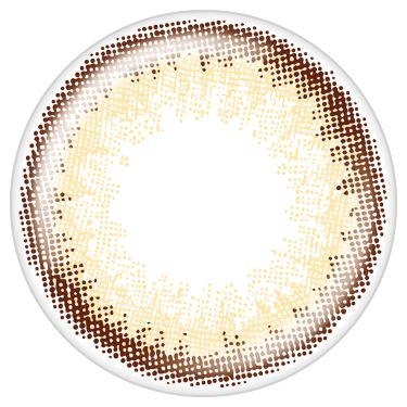 ミッシュ ブルーミン ワンデー (クォーターヴェール シリーズ/イノセント シリーズ) 204 Virgin Honey