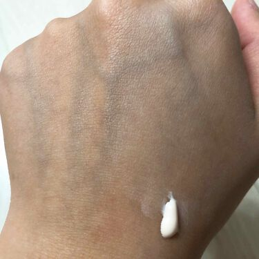 ビオレUV SPF50+の化粧下地UV くすみ補正タイプ/ビオレ/化粧下地を使ったクチコミ(3枚目)