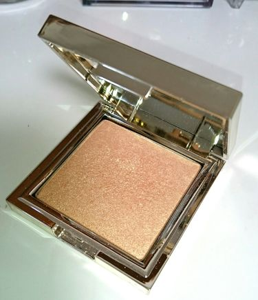 powder highlighter  jouer cosmetics/その他/その他を使ったクチコミ(1枚目)