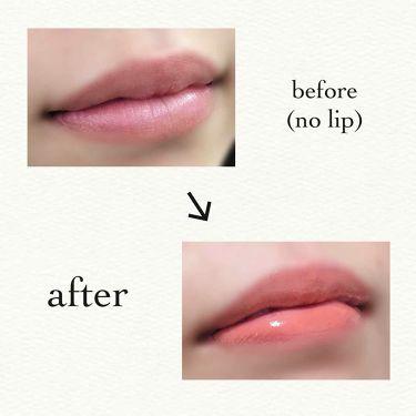 つやぷるリップ/B IDOL/口紅を使ったクチコミ(2枚目)
