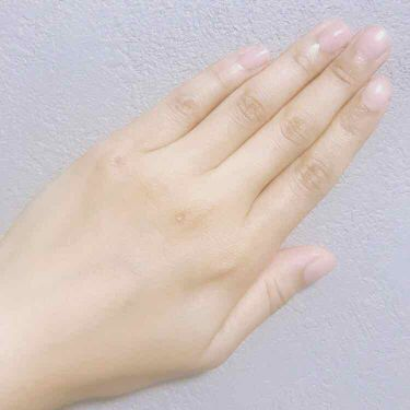 薬用ホワイトニング ハンドクリーム(もぎたてピーチ)/コエンリッチQ10/ハンドクリーム・ケアを使ったクチコミ(4枚目)