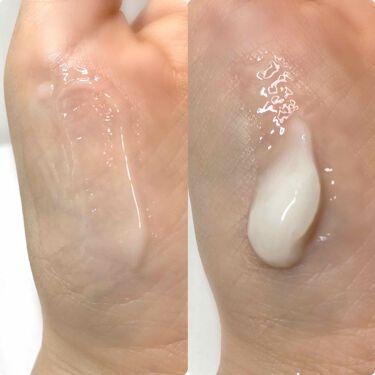 ヘデラヘリックス バランスクリーム/Milk Touch/フェイスクリームを使ったクチコミ(3枚目)