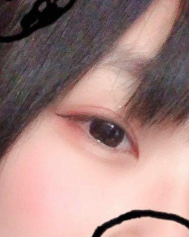 ダイソー×IT GIRL アイシャドウ/DAISO/パウダーアイシャドウを使ったクチコミ(3枚目)