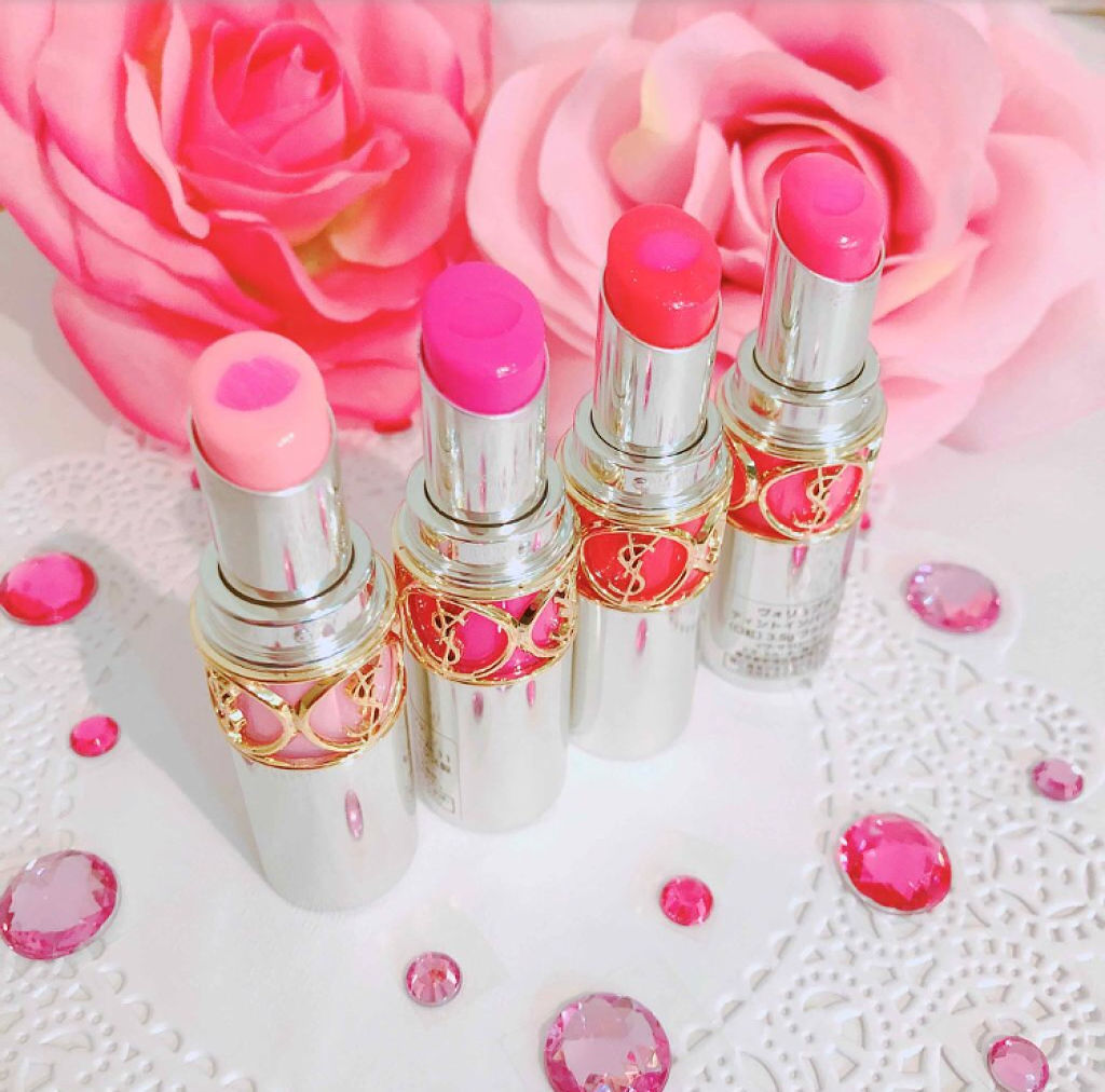 じゅわっと可愛い女の子色♡ベリーピンクのリップでモテくちびるをGETのサムネイル
