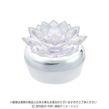 マルチキャリーバーム5 幻の銀水晶 ミラクルロマンス