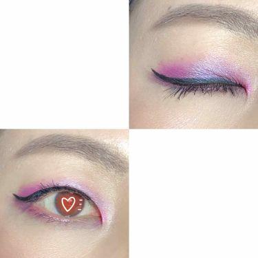 ミスティック ペタル シャドウ パレット/NYX Professional Makeup/パウダーアイシャドウを使ったクチコミ(1枚目)