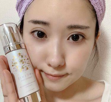琥珀パワーエキスオールインワンジェル/ヤマノ肌/オールインワン化粧品を使ったクチコミ(2枚目)