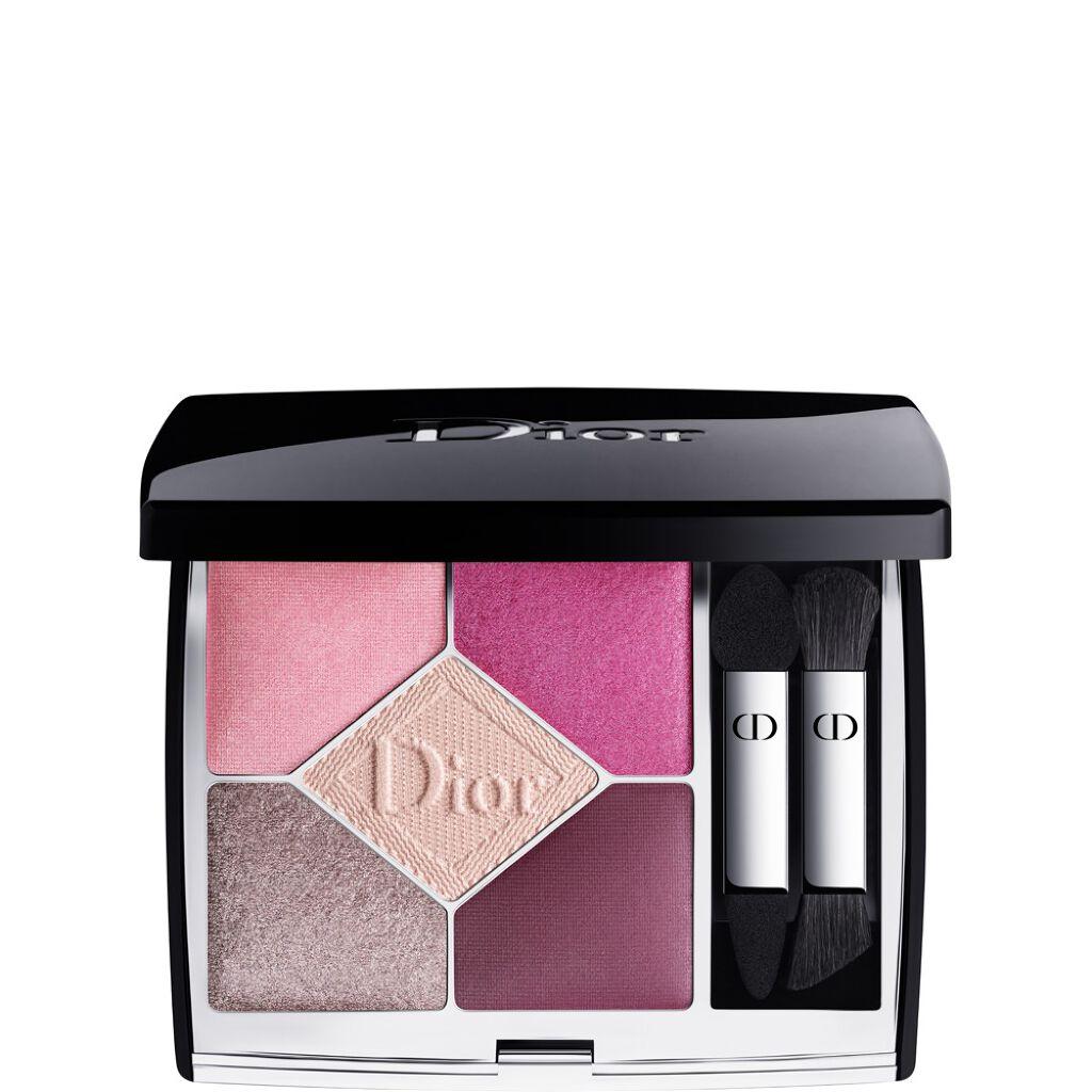 Dior 迪奧經典五色眼影