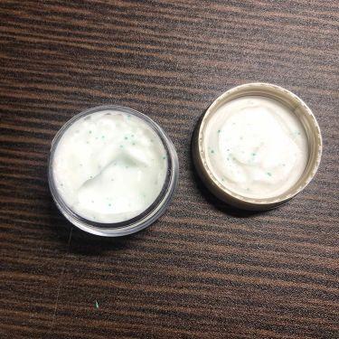 フェイスポリッシャー/SABON/洗顔フォームを使ったクチコミ(2枚目)