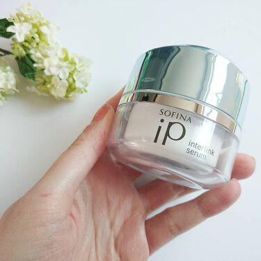 インターリンク セラム うるおって涼やかな肌へ/SOFINA iP/美容液を使ったクチコミ(1枚目)