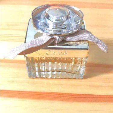 かほ⚓🌙*.。˚࿀̊˚😎さんの「クロエオードパルファム<香水(レディース)>」を含むクチコミ