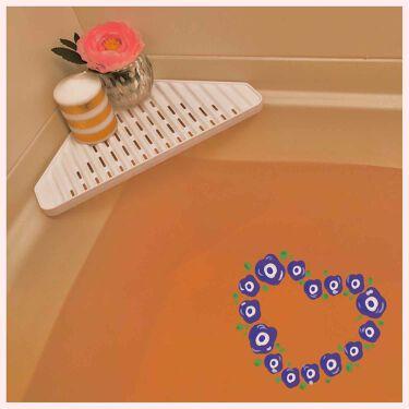 汗かきエステ気分 シトラスジンジャー/マックス/入浴剤を使ったクチコミ(3枚目)
