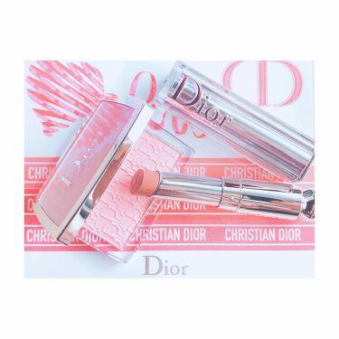 ディオール バックステージ ロージー グロウ<グロウ バイブス>/Dior/パウダーチークを使ったクチコミ(1枚目)