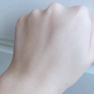 モイスチュアベース UV N/excel/化粧下地を使ったクチコミ(3枚目)