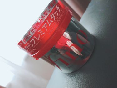 プレミアムタッチ 浸透美容液ヘアマスク/フィーノ/ヘアパック・トリートメントを使ったクチコミ(1枚目)