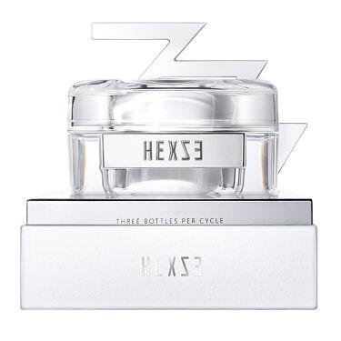 HEXZE377SRクリームフェイスモイスチャライザークリーム HEXZE(ヘックスゼ)
