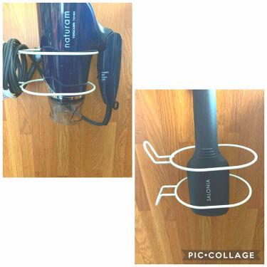 SALONIA ストレートアイロン/SALONIA/ヘアケア美容家電を使ったクチコミ(4枚目)