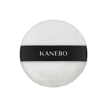 2020/9/4発売 KANEBO カネボウ フェースパウダー パフ