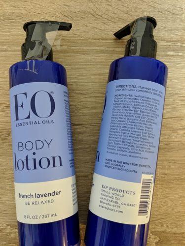 BODY lotion/EO(イーオー)海外/ボディクリーム・オイルを使ったクチコミ(3枚目)