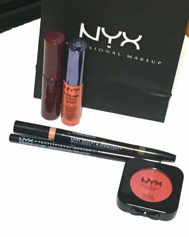 バターグロス/NYX Professional Makeup/リップグロスを使ったクチコミ(1枚目)