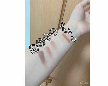 38°C / 99°F Lipstick <TOKYO>/UZU BY FLOWFUSHI/口紅を使ったクチコミ(3枚目)