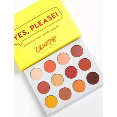 Yes,Please! Shadow Palette