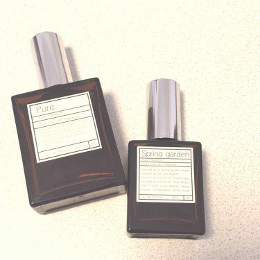 【画像付きクチコミ】🌟#フレグランス🎈#AUX_PARADISにお世話になってます🙏☆AUXPARADIS[#オゥパラディ]のEaudeParfum[オードパルファム]↩︎#08#Pure30ml¥3960上品で優しいベルガモット系のお花の香り。#超お気...