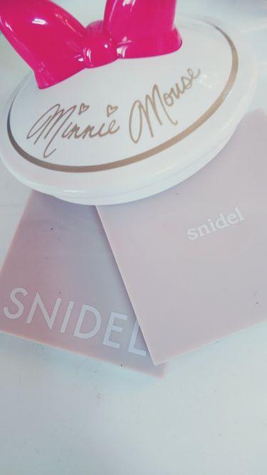 水林檎-ringo-さんの「SWEET(スウィート)SNIDEL(スナイデル)<メイクアップキット>」を含むクチコミ