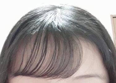 【画像付きクチコミ】こんにちは!みかん🍊だす。DAISOで買った前髪カーラーを紹介します🧡この子本当に優秀なんです!前髪が短い人だと少し使いづらいかもしれませんがとっても役に立ちます!例えば梅雨の時、前髪おわたー!ってなってもこの子がいれば安心!小さいの...