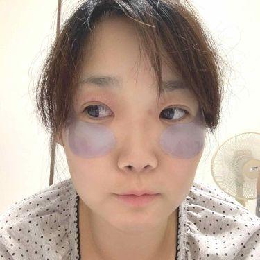 Dermal shop E.G.F Hydrogel Eye Patches/その他/アイケア・アイクリームを使ったクチコミ(2枚目)