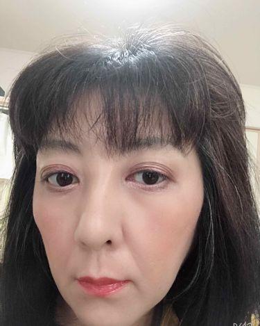 novo kiss lipstick air cushion/NOVO/パウダーアイシャドウを使ったクチコミ(2枚目)