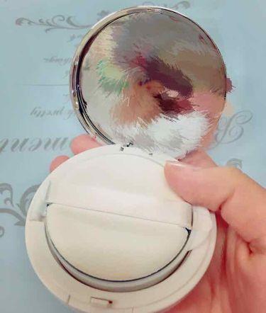 モイストラボ BBマットクリーム/明色化粧品/化粧下地を使ったクチコミ(2枚目)