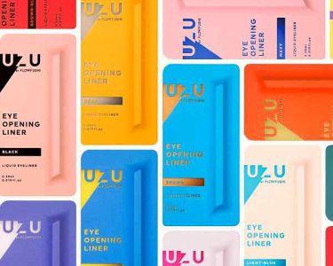 EYE OPENINIG LINER/UZU BY FLOWFUSHI/リキッドアイライナーを使ったクチコミ(2枚目)