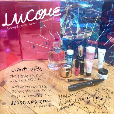 ラヴィエベル オー ドゥ トワレ/LANCOME/香水(レディース)を使ったクチコミ(1枚目)