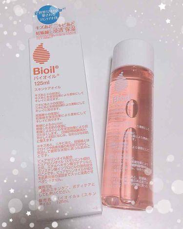 ichimatsuさんの「バイオイルBioil<ボディ保湿>」を含むクチコミ