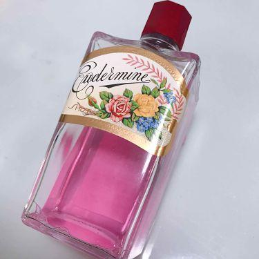 ちゃぽ☺︎さんの「SHISEIDOオイデルミン(N)<化粧水>」を含むクチコミ
