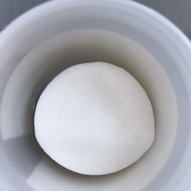 キャロットカロテン カーミングウォーターパッド/SKINFOOD/化粧水を使ったクチコミ(2枚目)