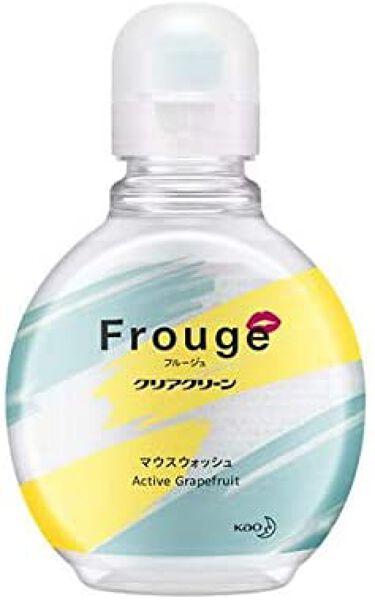 Frouge(フルージュ) アクティブグレープフルーツの香味