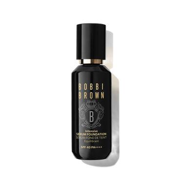 2021/9/3発売 BOBBI BROWN インテンシブ セラム ファンデーション