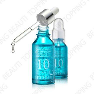 POWER 10 FORMULA GF EFFECTOR/It's skin/美容液を使ったクチコミ(1枚目)