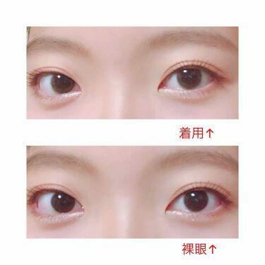 eye closet 1DAY(アイクローゼット ワンデー)/EYE CLOSET/カラーコンタクトレンズを使ったクチコミ(4枚目)