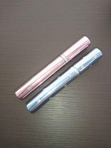 香水ボトル/DAISO/香水(その他)を使ったクチコミ(2枚目)
