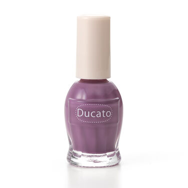ナチュラルネイルカラーN 126 Lilac